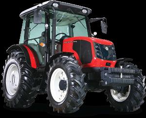 Radiadores tractores Madrid yayter